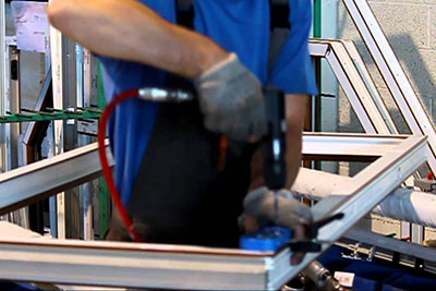 constructie tamplarie pvc aluminiu